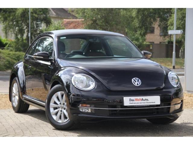 volkswagen beetle 1.6