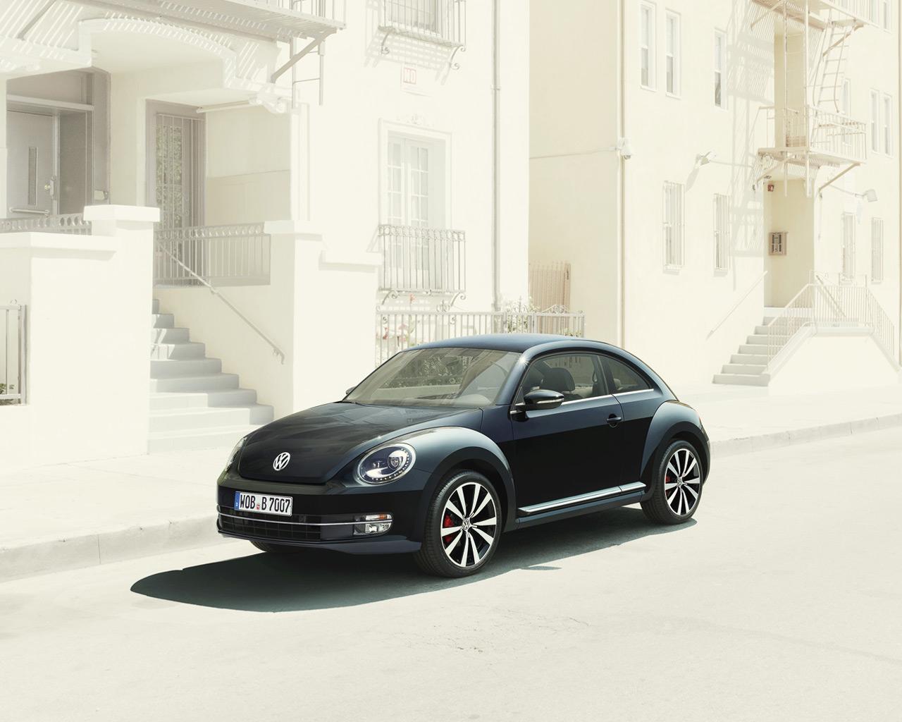 volkswagen wallpaper (Volkswagen Beetle)