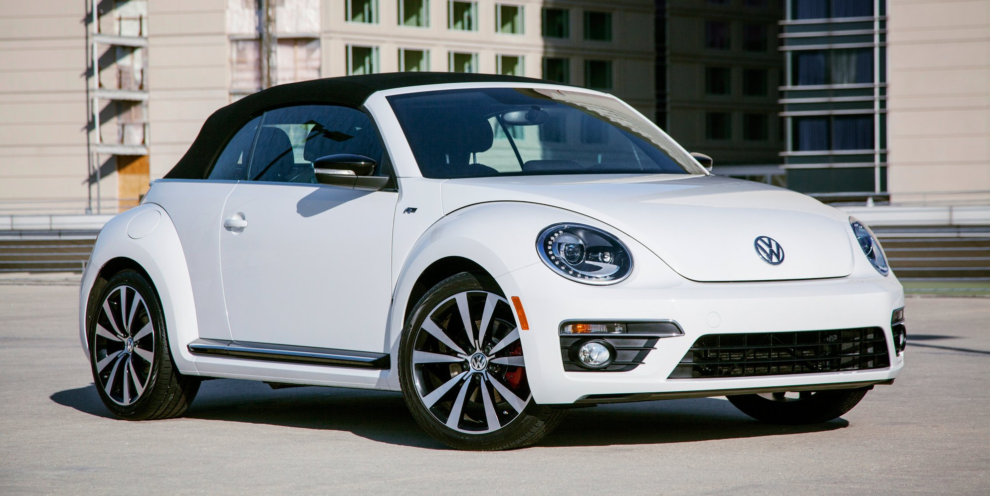 volkswagen beetle review and photos. Black Bedroom Furniture Sets. Home Design Ideas