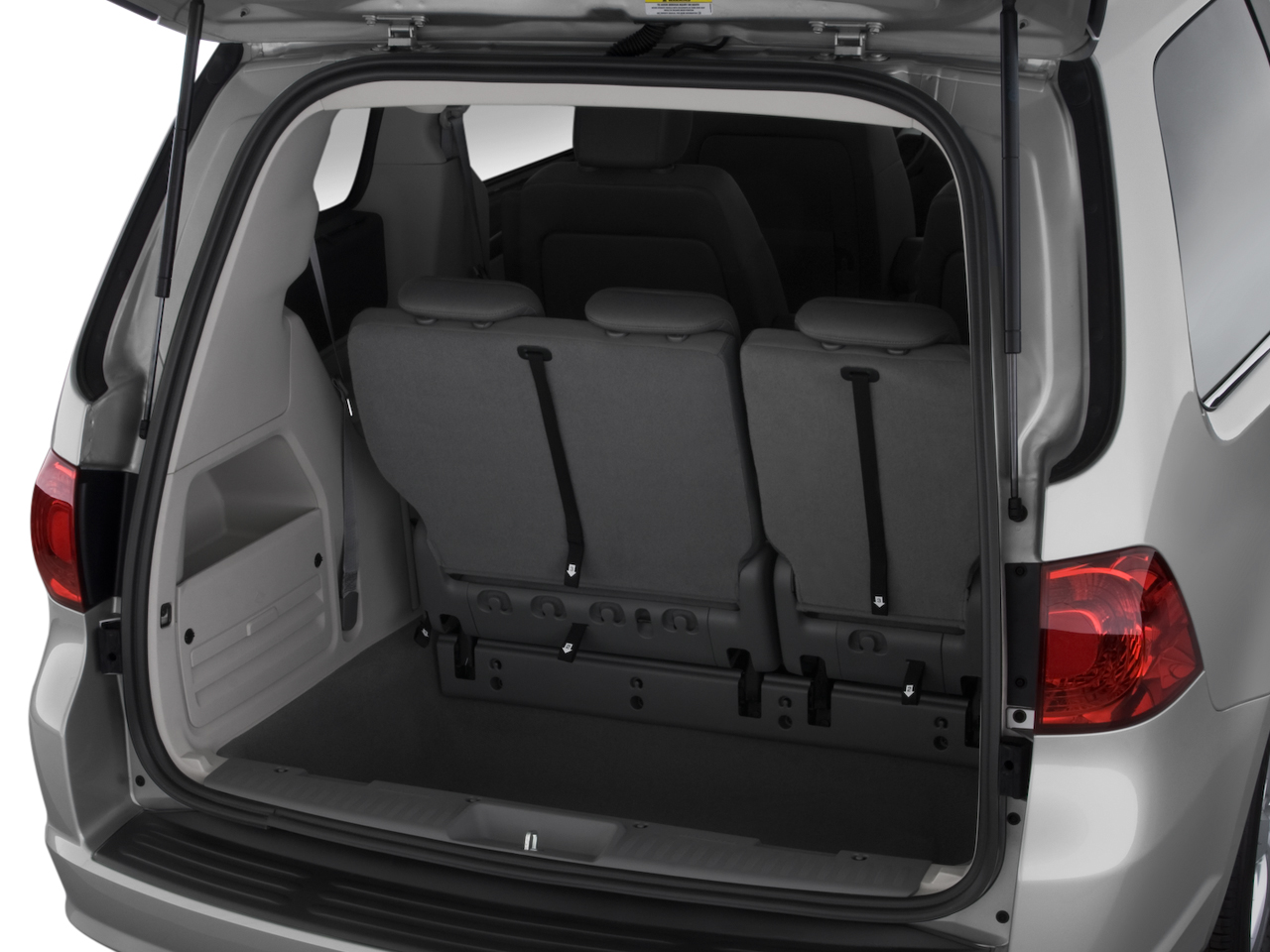 VOLKSWAGEN ROUTAN - Review and photos