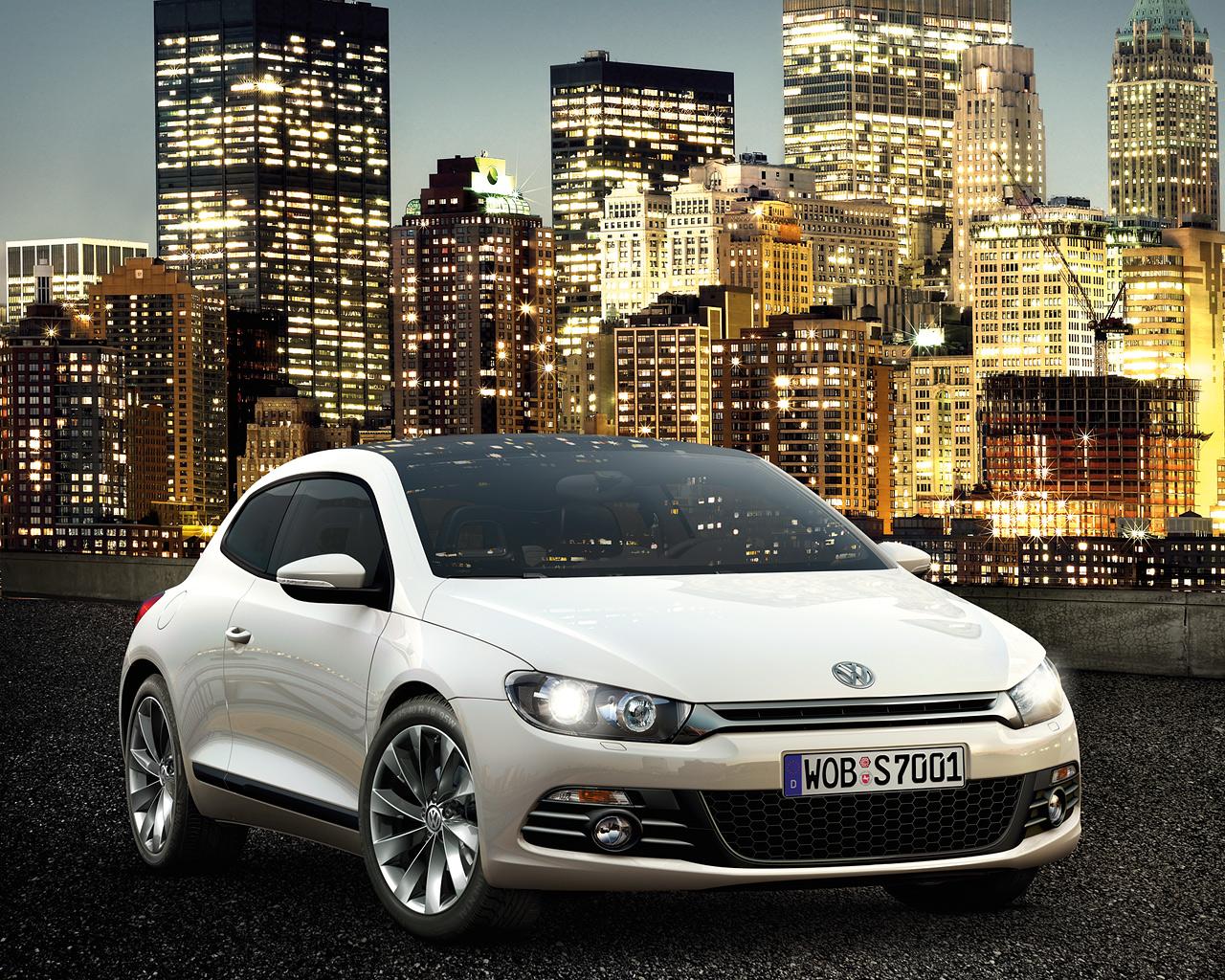 volkswagen wallpaper (Volkswagen Scirocco)