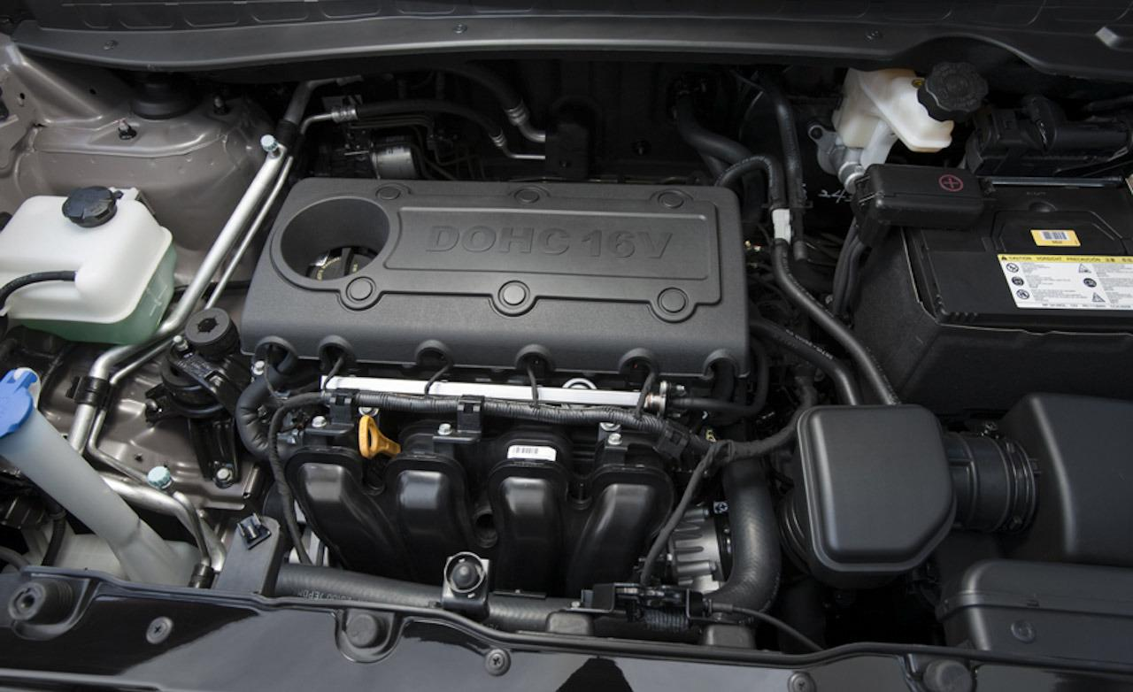 VOLKSWAGEN SHARAN engine