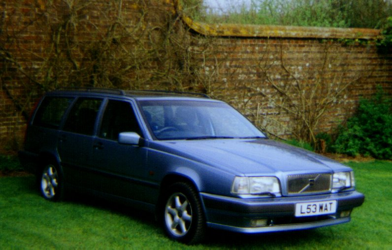 Volvo 850 cars - News Videos Images WebSites Wiki | ::LOOKINGTHIS.COM::