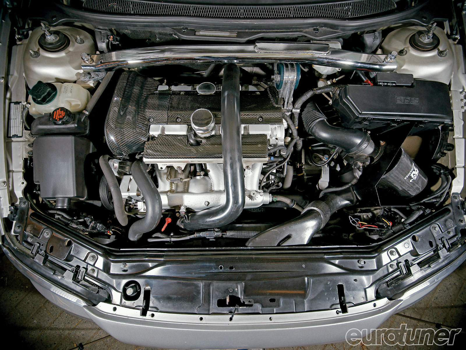 Volvo s60 review and photos volvo s 60 engine pooptronica