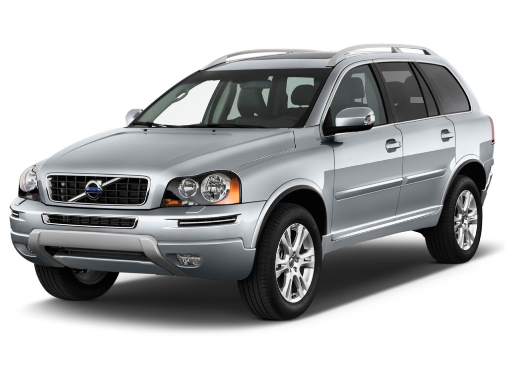 volvo xc90 review and photos. Black Bedroom Furniture Sets. Home Design Ideas
