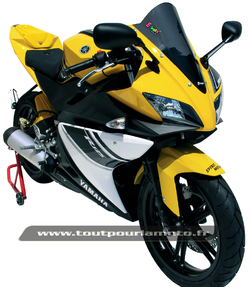 yamaha yzf r125 review and photos. Black Bedroom Furniture Sets. Home Design Ideas
