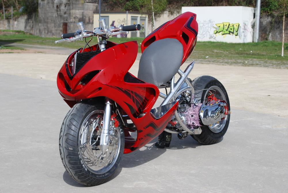 Yamaha Rx  Model