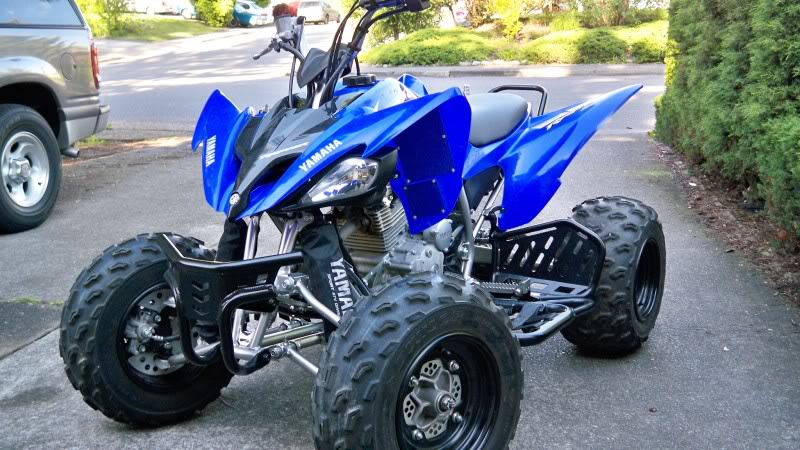 Yamaha raptor 250 for 250cc yamaha raptor