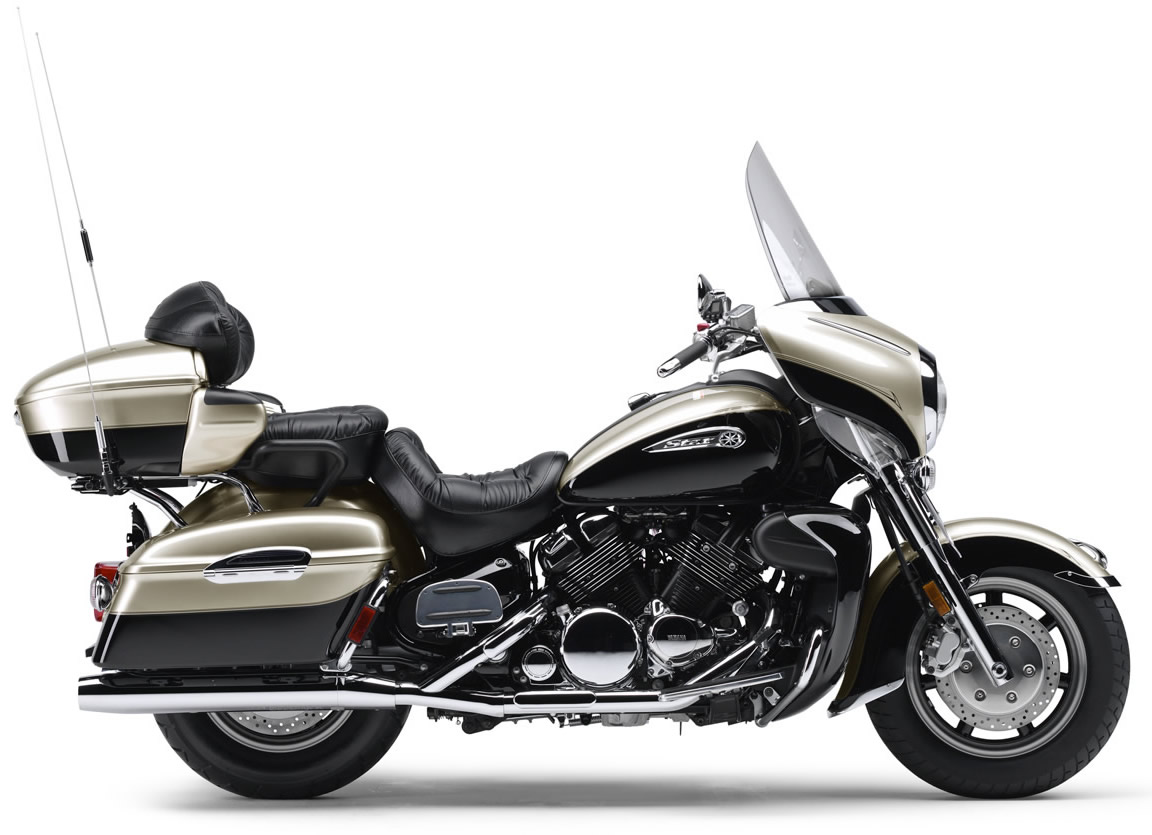 Yamaha Road Star Venture