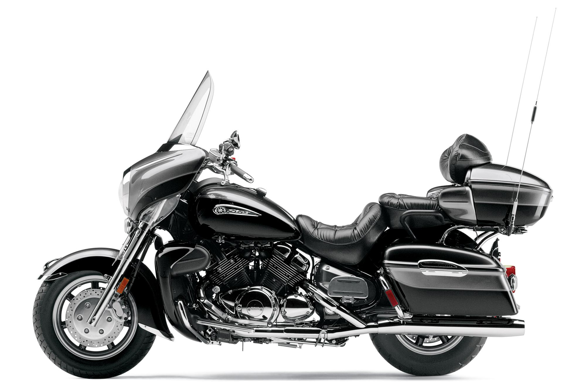 yamaha royal star venture review and photos rh roadsmile com