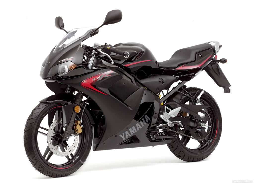 yamaha tzr 50 review and photos. Black Bedroom Furniture Sets. Home Design Ideas