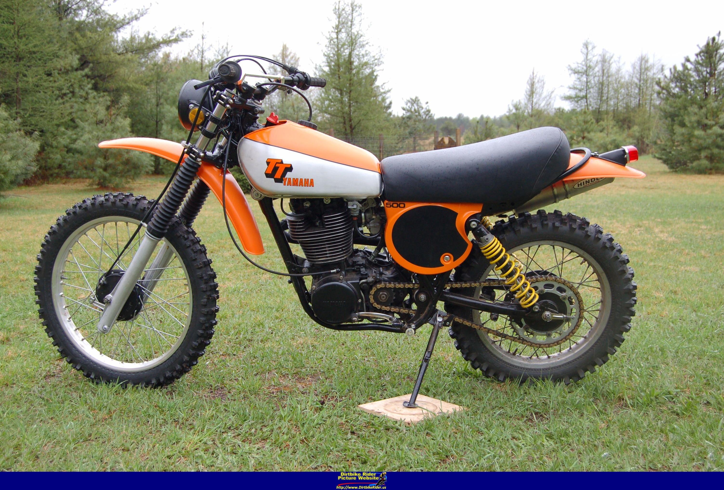 Used Yamaha  Enduro For Sale
