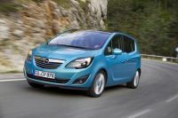 Opel Meriva #2