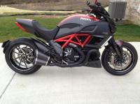 Ducati SportTouring