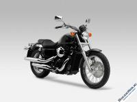 Honda VT series