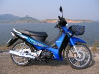 Honda Wave series