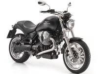 Moto Guzzi Bellagio-serie