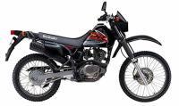 Suzuki DR 125SE