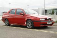 Alfa Romeo 155 #6
