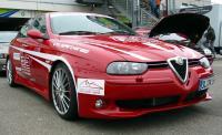 Alfa Romeo 156 #7