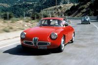 Alfa Romeo Giulietta #2