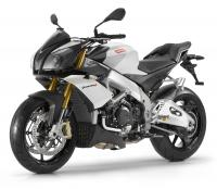 Aprilia Announced the New Tuono V4 R with ABS