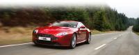 Aston Martin Vantage #4