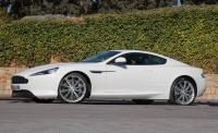 Aston Martin Virage #7