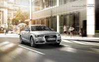 Audi A4 #1