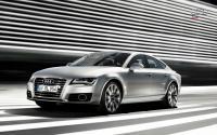 Audi A7 #7