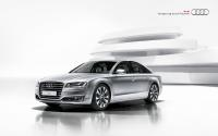 Audi A8 #6