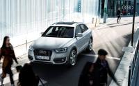Audi Q3 #5