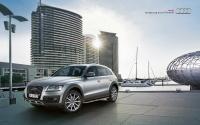 Audi Q5 #4