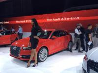 Audi Successfully Completes the Test Cycle for Synthetic Fuel