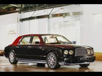 Bentley Arnage #4