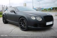 Bentley Continental GT #8