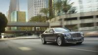 Bentley Mulsanne #3