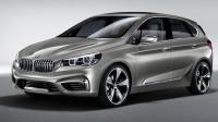 BMW Launches Its Very First Front Wheel Drive Car In The Market