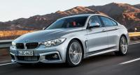 BMW reveals 4-series Gran Coupe: making debut at Geneva motor show