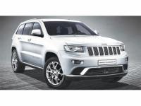 Brand new Jeep Cherokee: Debuts at 2014 Geneva International Motor Show