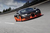 Bugatti breaking records in 2014
