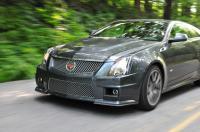 Cadillac CTS-V #6
