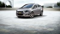 Chevrolet Aveo #1