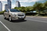 Chevrolet Cobalt #2