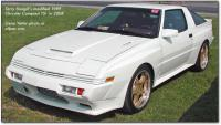 Chrysler Conquest #5