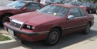 Chrysler LeBaron #7