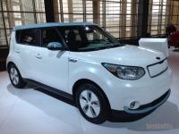 Circulated everywhere: Kia Soul EV commences production!