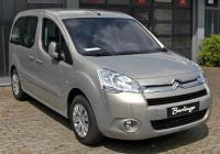 Citroen Berlingo Multispace #5
