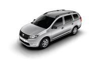 Dacia Logan MCV: Storming the market