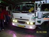 Daihatsu Delta #7
